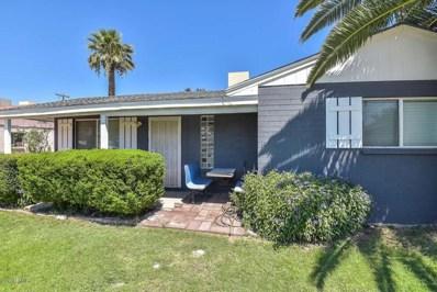 6708 W Highland Avenue, Phoenix, AZ 85033 - MLS#: 5650986