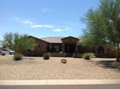 23047 W Sierra Ridge Way, Wittmann, AZ 85361 - MLS#: 5652384