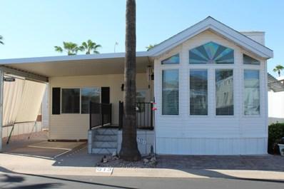 3710 S Goldfield Road Unit 613, Apache Junction, AZ 85119 - MLS#: 5652954