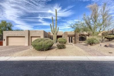 9678 E Hidden Green Drive, Scottsdale, AZ 85262 - MLS#: 5653101
