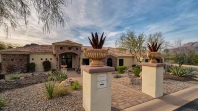 4844 S Pura Vida Way, Gold Canyon, AZ 85118 - #: 5654944