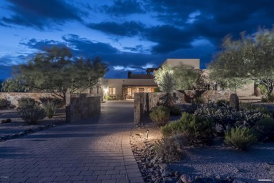 10970 E Wildcat Hill Road, Scottsdale, AZ 85262 - #: 5656322