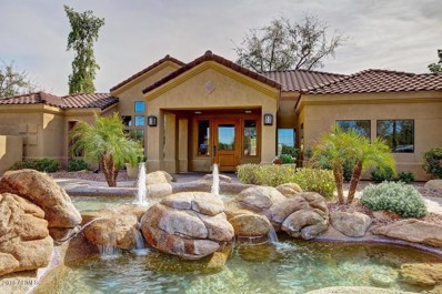 7575 E Indian Bend Road Unit 1028, Scottsdale, AZ 85250 - MLS#: 5657202