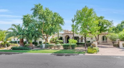 5001 E Orchid Lane, Paradise Valley, AZ 85253 - MLS#: 5657861