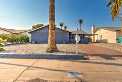 3734 W Sierra Street, Phoenix, AZ 85029 - MLS#: 5657987