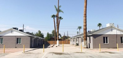 833 E Turney Avenue, Phoenix, AZ 85014 - MLS#: 5658752