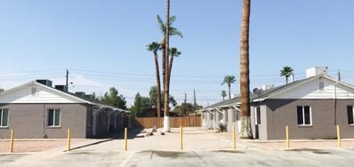 833 E Turney Avenue, Phoenix, AZ 85014 - MLS#: 5658752
