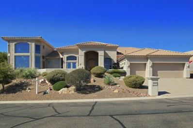 13604 N Sunset Drive, Fountain Hills, AZ 85268 - MLS#: 5659820