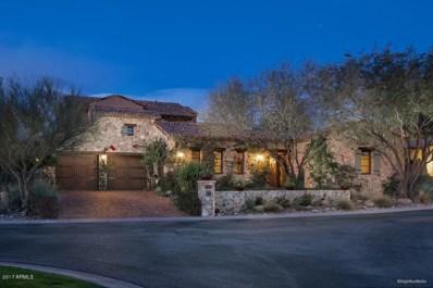 10180 E Desert Sage Drive, Scottsdale, AZ 85255 - MLS#: 5660783