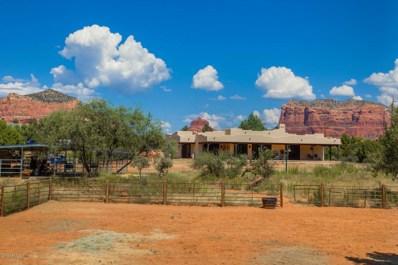 5 Spirit Pony Trail, Sedona, AZ 86351 - MLS#: 5661318