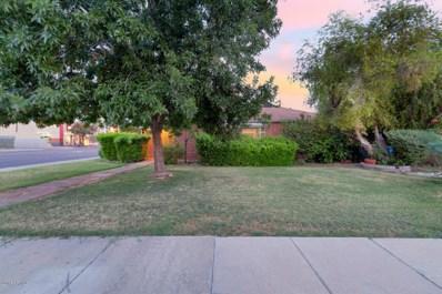2819 N 8TH Avenue, Phoenix, AZ 85007 - MLS#: 5661372