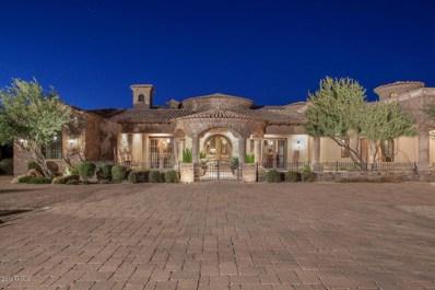 8143 E Stagecoach Pass, Scottsdale, AZ 85266 - MLS#: 5661568