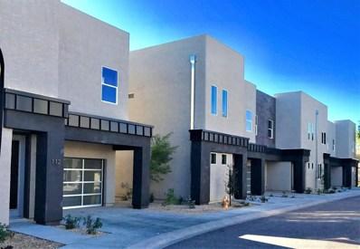 2315 E Pinchot Avenue Unit 112, Phoenix, AZ 85016 - MLS#: 5661658
