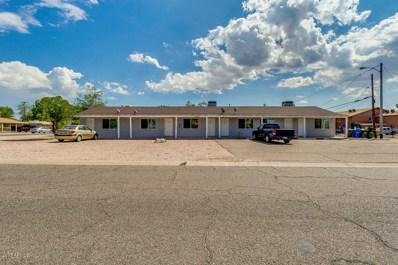 1643 W Mountain View Road, Phoenix, AZ 85021 - MLS#: 5661820