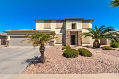 3332 E Canyon Way, Chandler, AZ 85249 - MLS#: 5662106