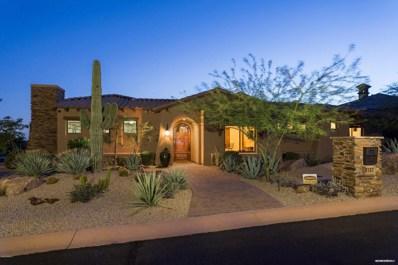 9787 E Gold Bluff Road, Scottsdale, AZ 85262 - MLS#: 5662202
