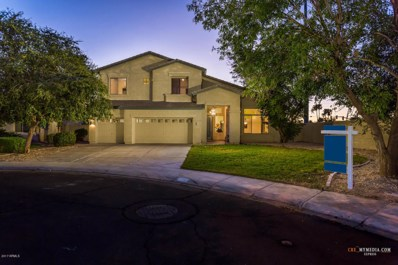 362 N Brett Street, Gilbert, AZ 85234 - MLS#: 5663498