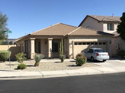 19456 W Washington Street, Buckeye, AZ 85326 - MLS#: 5663501