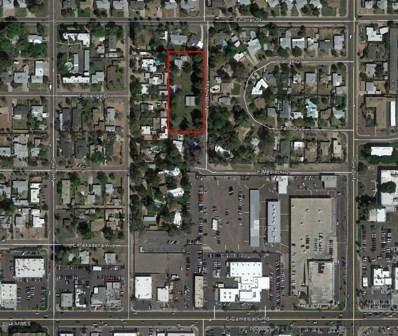 5124 N 10TH Way, Phoenix, AZ 85014 - MLS#: 5663795