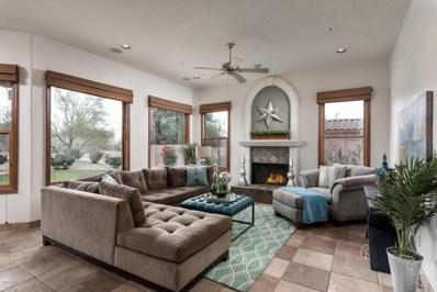 8470 E Lariat Lane, Scottsdale, AZ 85255 - MLS#: 5664605