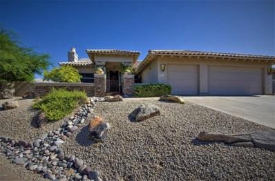 9104 E Calle De Valle Drive, Scottsdale, AZ 85255 - MLS#: 5664636