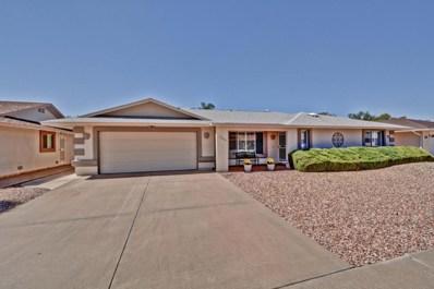 17226 N Country Club Drive, Sun City, AZ 85373 - MLS#: 5664751