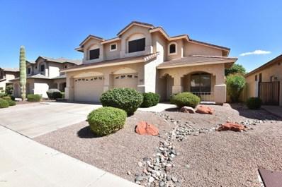19617 N 64TH Lane, Glendale, AZ 85308 - MLS#: 5665626