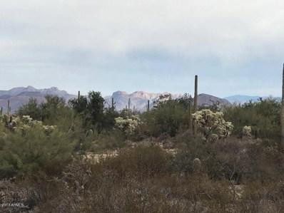 N Hohokam Road, Florence, AZ 85132 - MLS#: 5666009