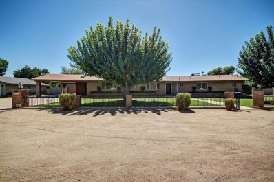 6801 W Sweetwater Avenue, Peoria, AZ 85381 - MLS#: 5666155