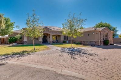 7921 W Electra Lane, Peoria, AZ 85383 - MLS#: 5666705