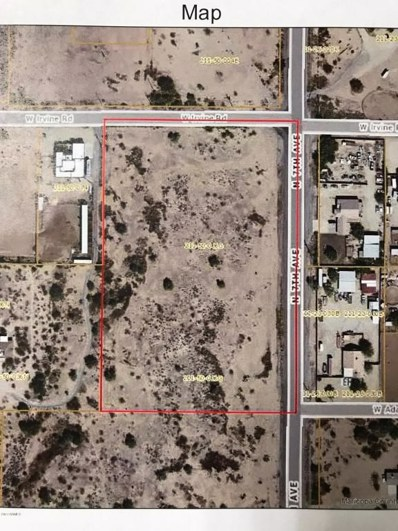 W Irvine Road, Phoenix, AZ 85086 - MLS#: 5666883