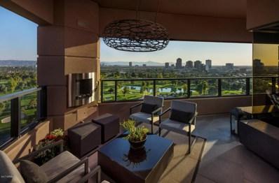 1040 E Osborn Road UNIT 1601, Phoenix, AZ 85014 - MLS#: 5667747