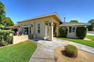 3801 N 49TH Place, Phoenix, AZ 85018 - MLS#: 5668219