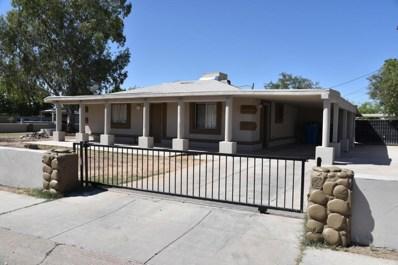 3802 N 63RD Drive, Phoenix, AZ 85033 - MLS#: 5668237