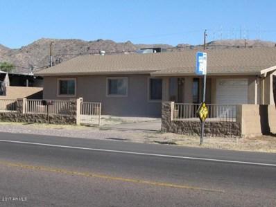 343 W Dobbins Road, Phoenix, AZ 85041 - MLS#: 5668746
