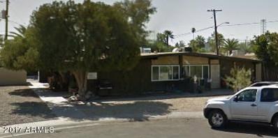 6625 E Cheery Lynn Road, Scottsdale, AZ 85251 - MLS#: 5668935