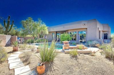 8118 E Saddle Horn Road, Scottsdale, AZ 85255 - MLS#: 5669921