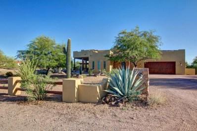 10447 E Hillview Street, Mesa, AZ 85207 - MLS#: 5670132