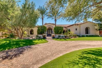 8579 E Sweetwater Avenue, Scottsdale, AZ 85260 - MLS#: 5670706