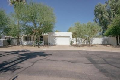 642 E Piping Rock Road, Phoenix, AZ 85022 - MLS#: 5671027