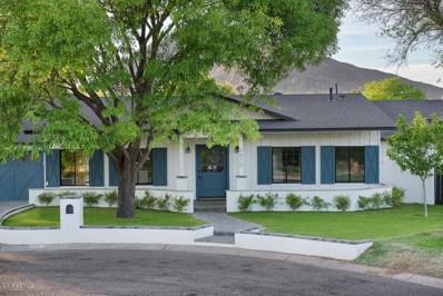 6672 E Calle Redondo --, Scottsdale, AZ 85251 - MLS#: 5671091
