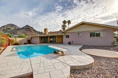 6818 N 22ND Place, Phoenix, AZ 85016 - MLS#: 5671220