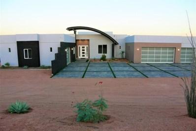 16925 E Bajada Drive, Scottsdale, AZ 85262 - MLS#: 5671391