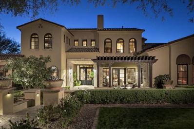 10126 E Hualapai Drive, Scottsdale, AZ 85255 - MLS#: 5671997
