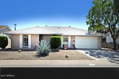 11031 W Cumberland Drive, Sun City, AZ 85351 - MLS#: 5672797