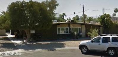 6625 E Cheery Lynn Road, Scottsdale, AZ 85251 - MLS#: 5673066