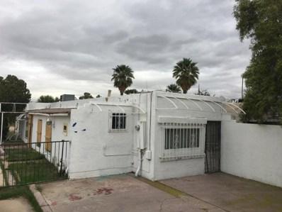 2026 E Apache Boulevard, Tempe, AZ 85281 - MLS#: 5673187