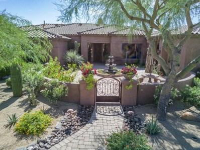 5795 E Bent Tree Drive, Scottsdale, AZ 85266 - MLS#: 5673373