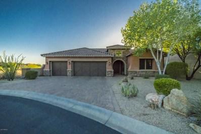 17302 N 99TH Place, Scottsdale, AZ 85255 - MLS#: 5673395