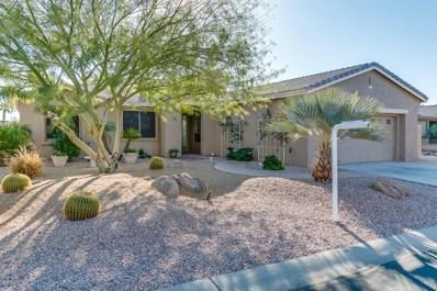 3711 N 161ST Avenue, Goodyear, AZ 85395 - MLS#: 5673728